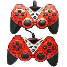 XP Products 8032C Double Gamepad With Shock